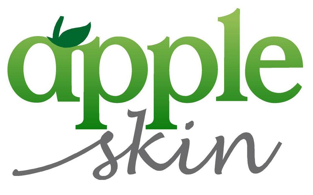 Logos Appleskin